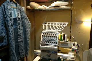 mimi刺繍のアトリエ