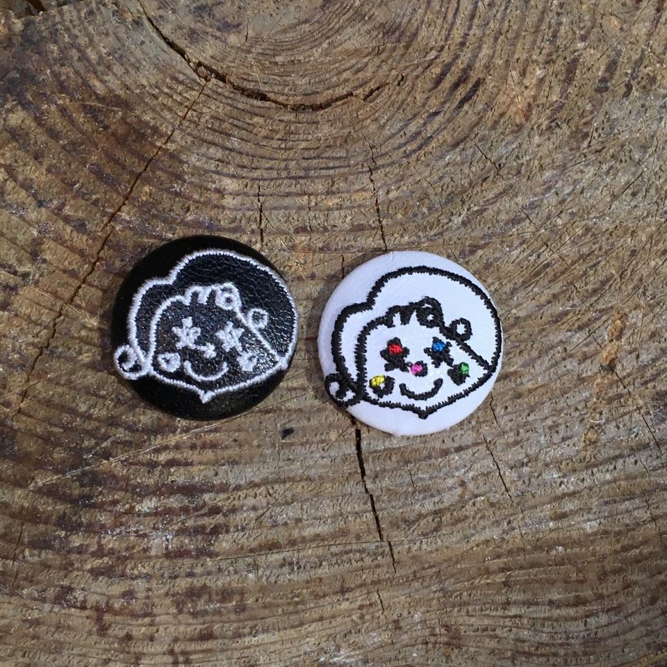 オーダーメイド刺繍/くるみボタン刺繍-02