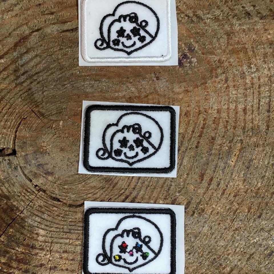 オーダーメイド刺繍/ワッペン刺繍-02