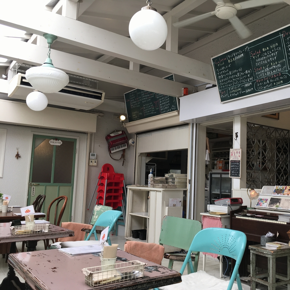 Cafe du liever うさぎ館-03