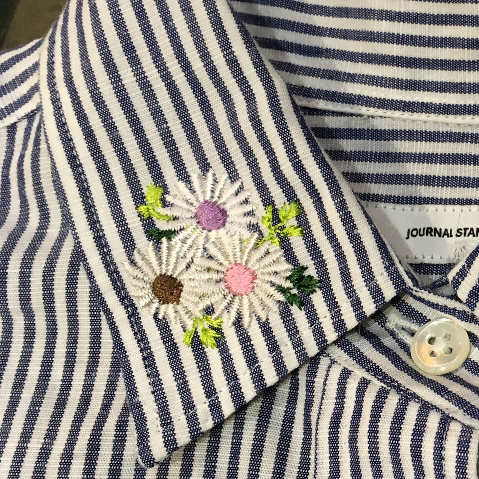 セミオーダーmargueriteシャツ-06