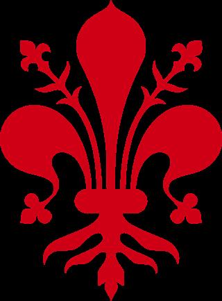 フィレンツェの紋章