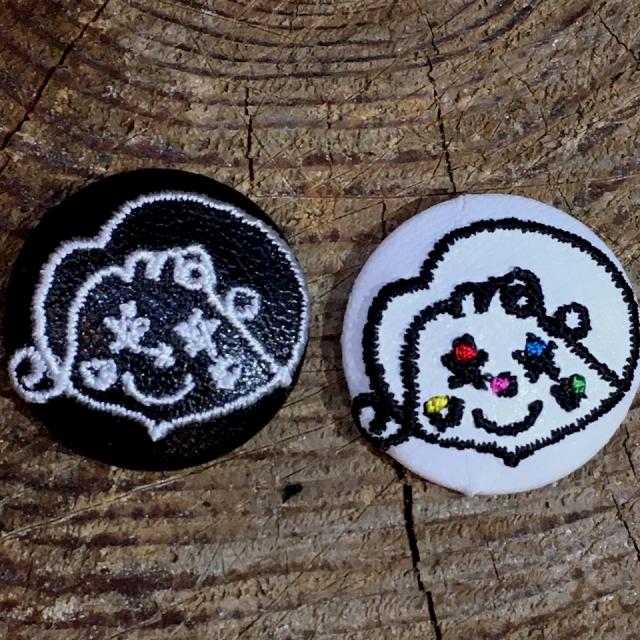オーダーメイド刺繍/くるみボタン刺繍-01