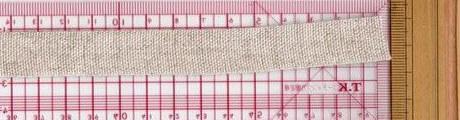 刺繍ネームタグ用テープリボン150fnナチュラル